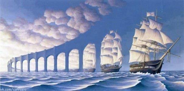 Реальность иллюзии. Возможно, Часть 1: inet — LiveJournal